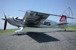 COLT VerRさんが、笠岡ふれあい空港で撮影したパスファインダー EA-300SCの航空フォト(写真)