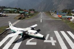 航空フォト:9N-AKE タラ・エア 228