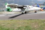 planetさんが、テンジン・ヒラリー空港で撮影したタラ・エア DHC-6 Twin Otterの航空フォト(写真)