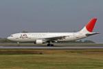 Gambardierさんが、高松空港で撮影した日本エアシステム A300B4-622Rの航空フォト(写真)