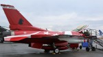 westtowerさんが、シンガポール・チャンギ国際空港で撮影したシンガポール空軍 F-16C-52-J Fighting Falconの航空フォト(写真)