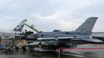 westtowerさんが、シンガポール・チャンギ国際空港で撮影したシンガポール空軍 F-16D Fighting Falconの航空フォト(写真)