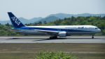 coolinsjpさんが、広島空港で撮影した全日空 767-381の航空フォト(写真)