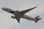 uhfxさんが、関西国際空港で撮影したマレーシア航空 A350-941の航空フォト(飛行機 写真・画像)