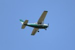 KAZFLYERさんが、調布飛行場で撮影した共立航空撮影 T206H Turbo Stationair TCの航空フォト(写真)