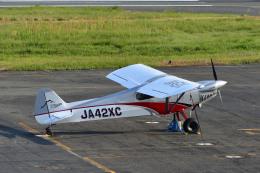 Gambardierさんが、岡南飛行場で撮影したニセコ・アビエーション CC19-180 XCubの航空フォト(飛行機 写真・画像)