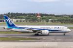 Y-Kenzoさんが、成田国際空港で撮影した全日空 787-8 Dreamlinerの航空フォト(写真)