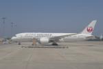 KKiSMさんが、関西国際空港で撮影した日本航空 787-8 Dreamlinerの航空フォト(写真)