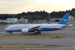 MA~RUさんが、成田国際空港で撮影した厦門航空 787-8 Dreamlinerの航空フォト(飛行機 写真・画像)