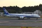 MA~RUさんが、成田国際空港で撮影した全日空 787-9の航空フォト(飛行機 写真・画像)