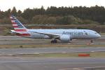 MA~RUさんが、成田国際空港で撮影したアメリカン航空 787-8 Dreamlinerの航空フォト(飛行機 写真・画像)
