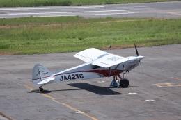 MIRAGE E.Rさんが、岡南飛行場で撮影したニセコ・アビエーション CC19-180 XCubの航空フォト(飛行機 写真・画像)