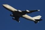 twining07さんが、成田国際空港で撮影したアトラス航空 747-47UF/SCDの航空フォト(写真)