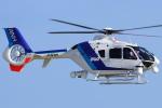 B14A3062Kさんが、神戸空港で撮影したオールニッポンヘリコプター EC135T2の航空フォト(写真)