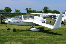=JAかみんD=さんが、大利根飛行場で撮影した日本個人所有 SC-01B-160 Speed Canardの航空フォト(飛行機 写真・画像)