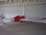 ここはどこ?さんが、たきかわスカイパークで撮影した日本法人所有 SF-28A Tandem Falkeの航空フォト(写真)