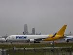 kikiさんが、成田国際空港で撮影したポーラーエアカーゴ 767-3JHF(ER)の航空フォト(写真)