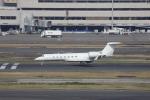 OS52さんが、羽田空港で撮影したプライベートエア G500/G550 (G-V)の航空フォト(写真)