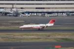 OS52さんが、羽田空港で撮影したプライベートエア G350/G450の航空フォト(写真)