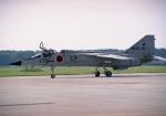 元青森人さんが、松島基地で撮影した航空自衛隊 T-2の航空フォト(写真)