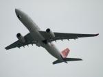 worldstar777さんが、関西国際空港で撮影したトランスアジア航空 A330-343Xの航空フォト(写真)