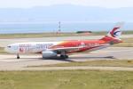 青春の1ページさんが、関西国際空港で撮影した中国東方航空 A330-243の航空フォト(飛行機 写真・画像)