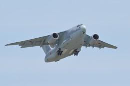 ozzy vfa27さんが、入間飛行場で撮影した航空自衛隊 C-2の航空フォト(写真)