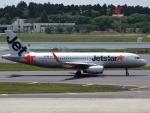 CR51ANさんが、成田国際空港で撮影したジェットスター・ジャパン A320-232の航空フォト(写真)