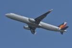 qooさんが、関西国際空港で撮影したフィリピン航空 A321-231の航空フォト(写真)