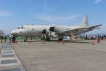 OMAさんが、岩国空港で撮影した海上自衛隊 P-3Cの航空フォト(飛行機 写真・画像)