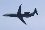 Tango Alphaさんが、関西国際空港で撮影したマン島企業所有 EMB-135BJ Legacy 650の航空フォト(写真)