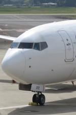 SFJ_capさんが、茨城空港で撮影したスカイマーク 737-82Yの航空フォト(写真)