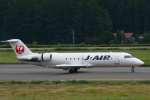 Daisuke_photographさんが、花巻空港で撮影したジェイ・エア CL-600-2B19 Regional Jet CRJ-200ERの航空フォト(写真)