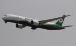 uhfxさんが、関西国際空港で撮影したエバー航空 787-9の航空フォト(写真)
