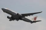 uhfxさんが、関西国際空港で撮影した中国国際航空 A330-243の航空フォト(写真)