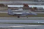 リョウさんが、那覇空港で撮影した航空自衛隊 F-15J Eagleの航空フォト(写真)