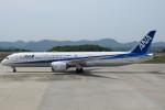 SFJ_capさんが、広島空港で撮影した全日空 787-9の航空フォト(写真)