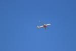ゆなりあさんが、中部国際空港で撮影したジェットスター・ジャパン A320-232の航空フォト(写真)
