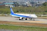 KENKEN25さんが、富山空港で撮影した全日空 A321-211の航空フォト(写真)