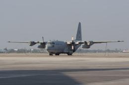 かずまっくすさんが、マクタン・セブ国際空港で撮影したフィリピン空軍 C-130T Herculesの航空フォト(飛行機 写真・画像)