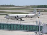りんたろうさんが、函館空港で撮影した海上自衛隊 P-3Cの航空フォト(写真)
