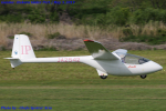 Chofu Spotter Ariaさんが、板倉滑空場で撮影した日本個人所有 PW-5 Smykの航空フォト(飛行機 写真・画像)