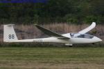 Chofu Spotter Ariaさんが、板倉滑空場で撮影した日本個人所有 Duo Discusの航空フォト(飛行機 写真・画像)
