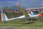 Chofu Spotter Ariaさんが、長野市滑空場で撮影した日本個人所有 Discusの航空フォト(飛行機 写真・画像)