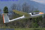 Chofu Spotter Ariaさんが、長野市滑空場で撮影した長野グライダー協会 SZD-51-1 Juniorの航空フォト(写真)