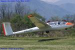Chofu Spotter Ariaさんが、長野市滑空場で撮影した長野グライダー協会 ASK 21の航空フォト(飛行機 写真・画像)
