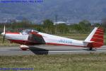 Chofu Spotter Ariaさんが、長野市滑空場で撮影した長野グライダー協会 SF-25C Falkeの航空フォト(写真)
