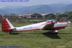 Chofu Spotter Ariaさんが、長野市滑空場で撮影した長野グライダー協会 SF-25C Falkeの航空フォト(飛行機 写真・画像)