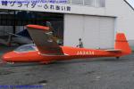 Chofu Spotter Ariaさんが、霧ヶ峰滑空場で撮影した日本個人所有 ASK 13 Jubiの航空フォト(飛行機 写真・画像)