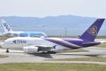 FLYING  HONU好きさんが、関西国際空港で撮影した全日空 A380-841の航空フォト(写真)